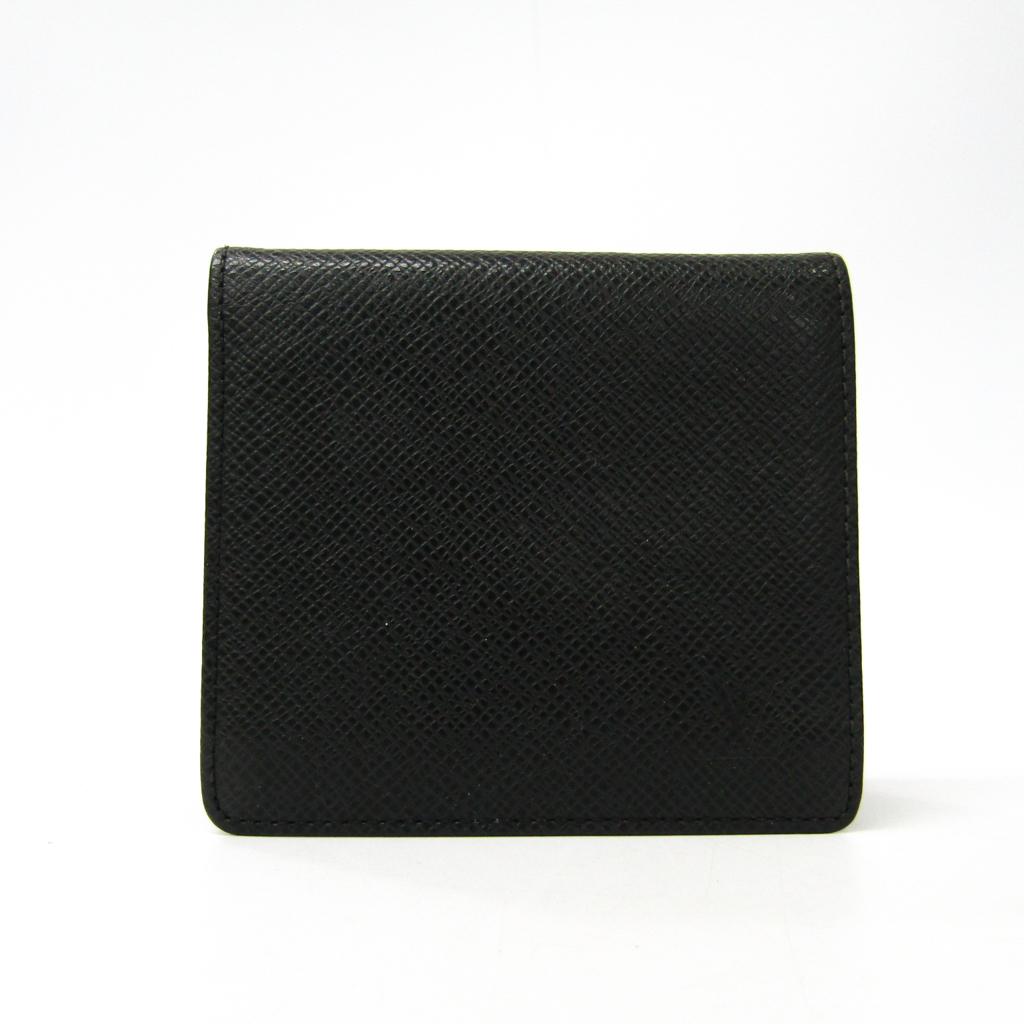 ルイ・ヴィトン(Louis Vuitton) タイガ ポルトビエ3カルトクレディ M30452 メンズ タイガ 財布(二つ折り) アルドワーズ 【中古】
