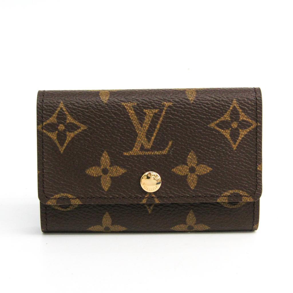 ルイ・ヴィトン(Louis Vuitton) モノグラム M62630 ミュルティクレ6 レディース モノグラム キーケース モノグラム 【中古】