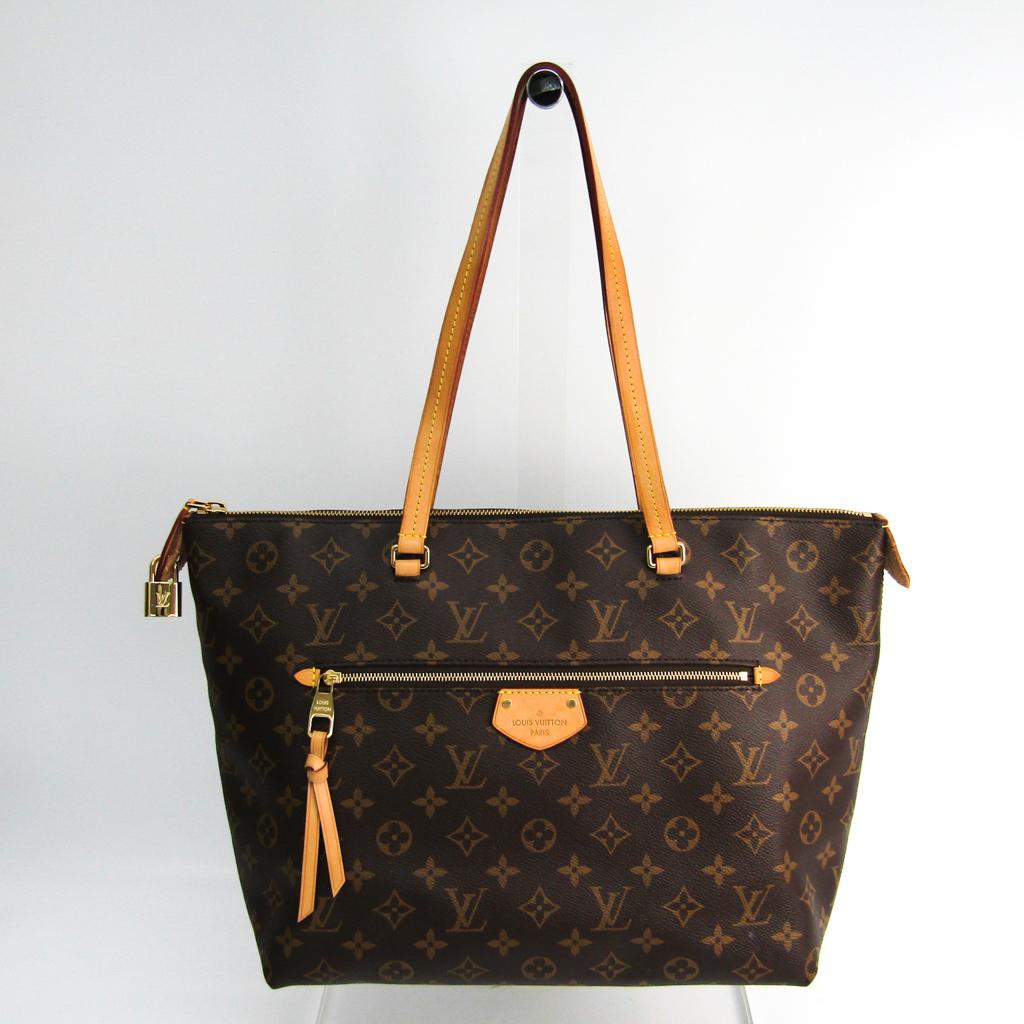 ルイ・ヴィトン(Louis Vuitton) モノグラム イエナMM M42267 レディース トートバッグ モノグラム 【中古】