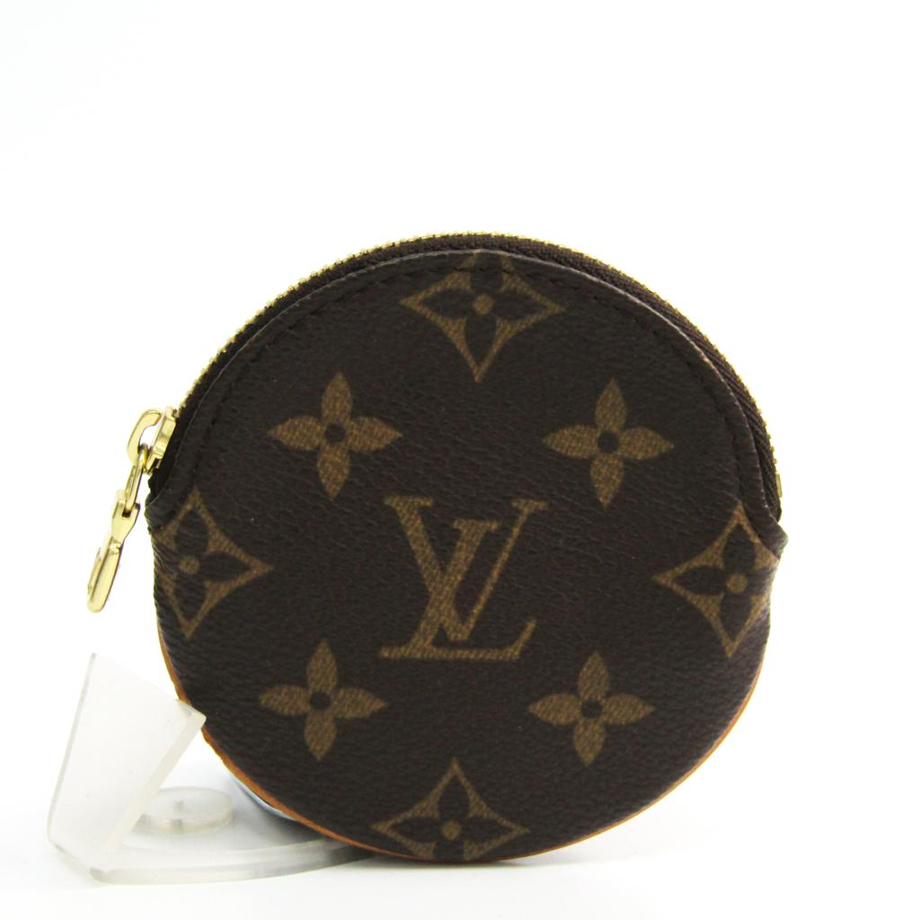 ルイ・ヴィトン(Louis Vuitton) モノグラム M61926 モノグラム 小銭入れ・コインケース モノグラム 【中古】