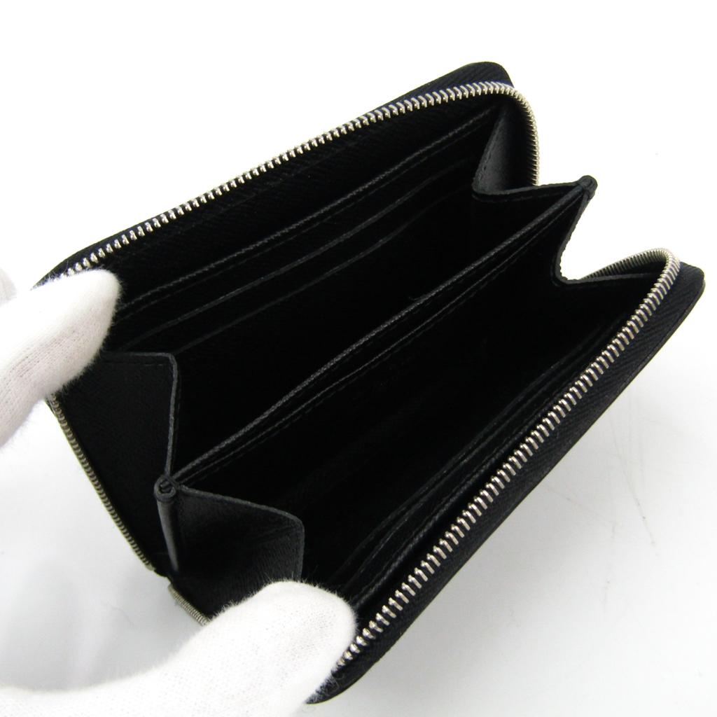 ルイ・ヴィトン Louis Vuittonエピ ジッピー・コインパース M60152 レディース エピレザー 小銭入れ・コインケース ノワールyv0nO8wmN