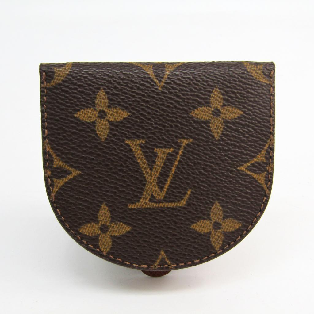 ルイ・ヴィトン(Louis Vuitton) モノグラム M61960 モノグラム 小銭入れ・コインケース モノグラム :eLady