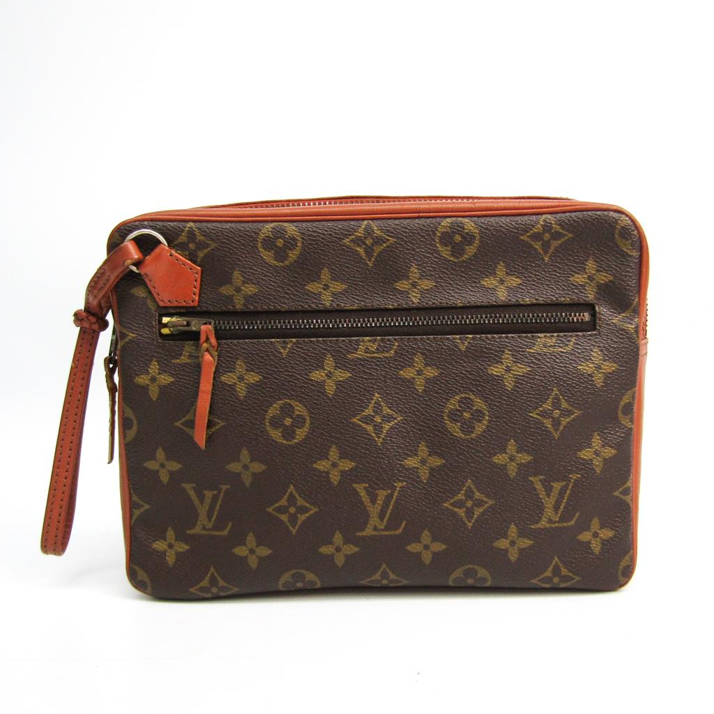 ルイ・ヴィトン(Louis Vuitton) モノグラム サックスポ 183 ユニセックス バッグ 【中古】