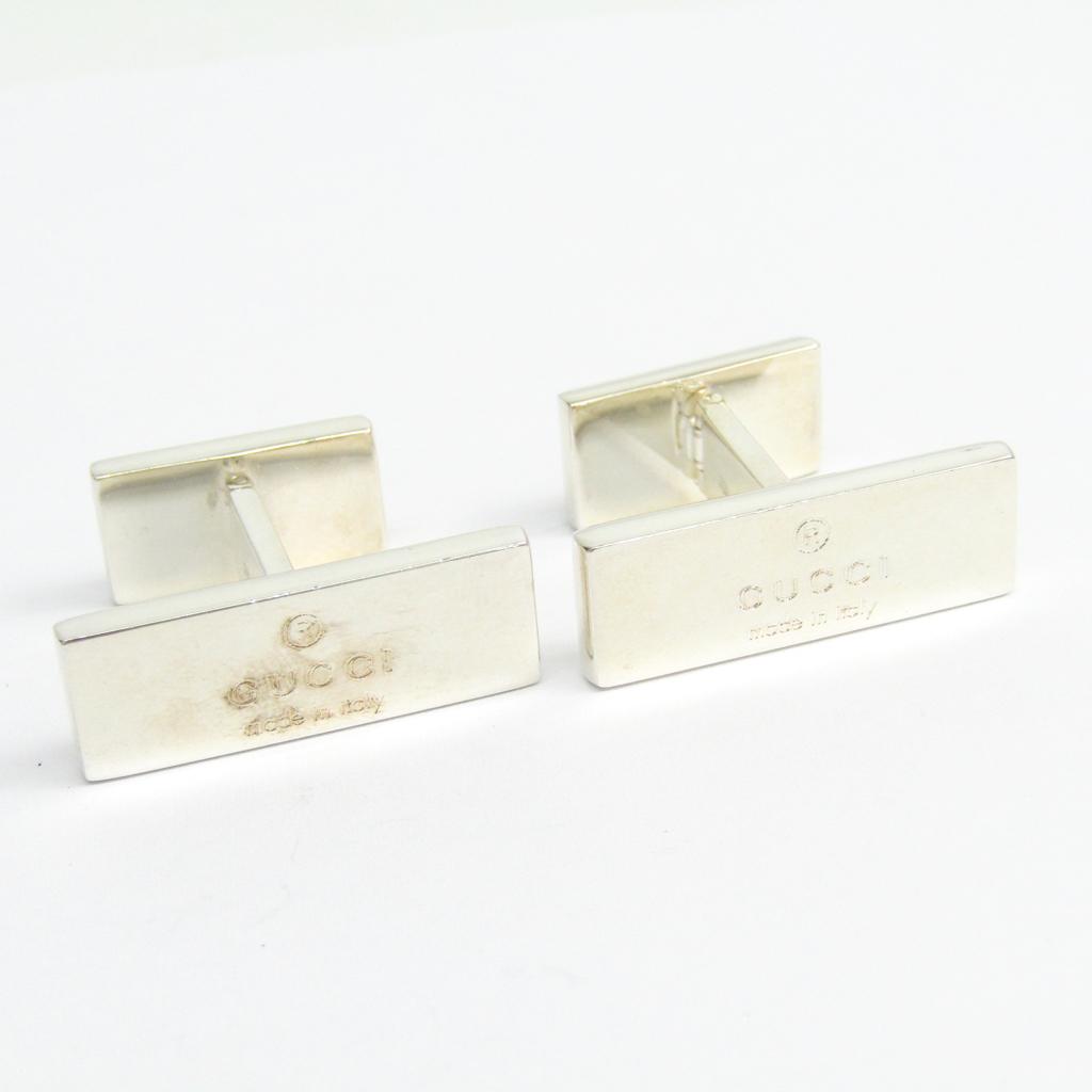 グッチ(Gucci) シルバー925 カフス シルバー 【中古】