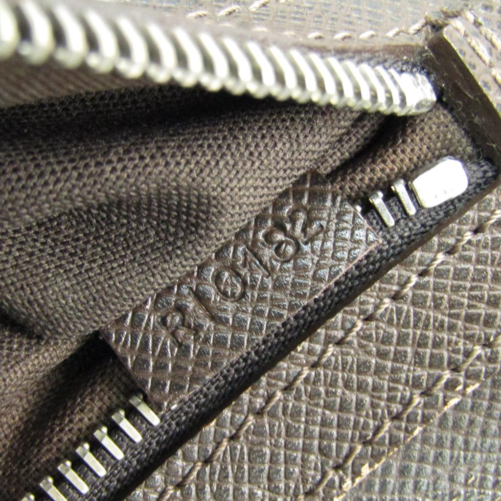 ルイ・ヴィトン Louis Vuittonタイガ パヴェル M31148 メンズ クラッチバッグ グリズリT3KJFl1c