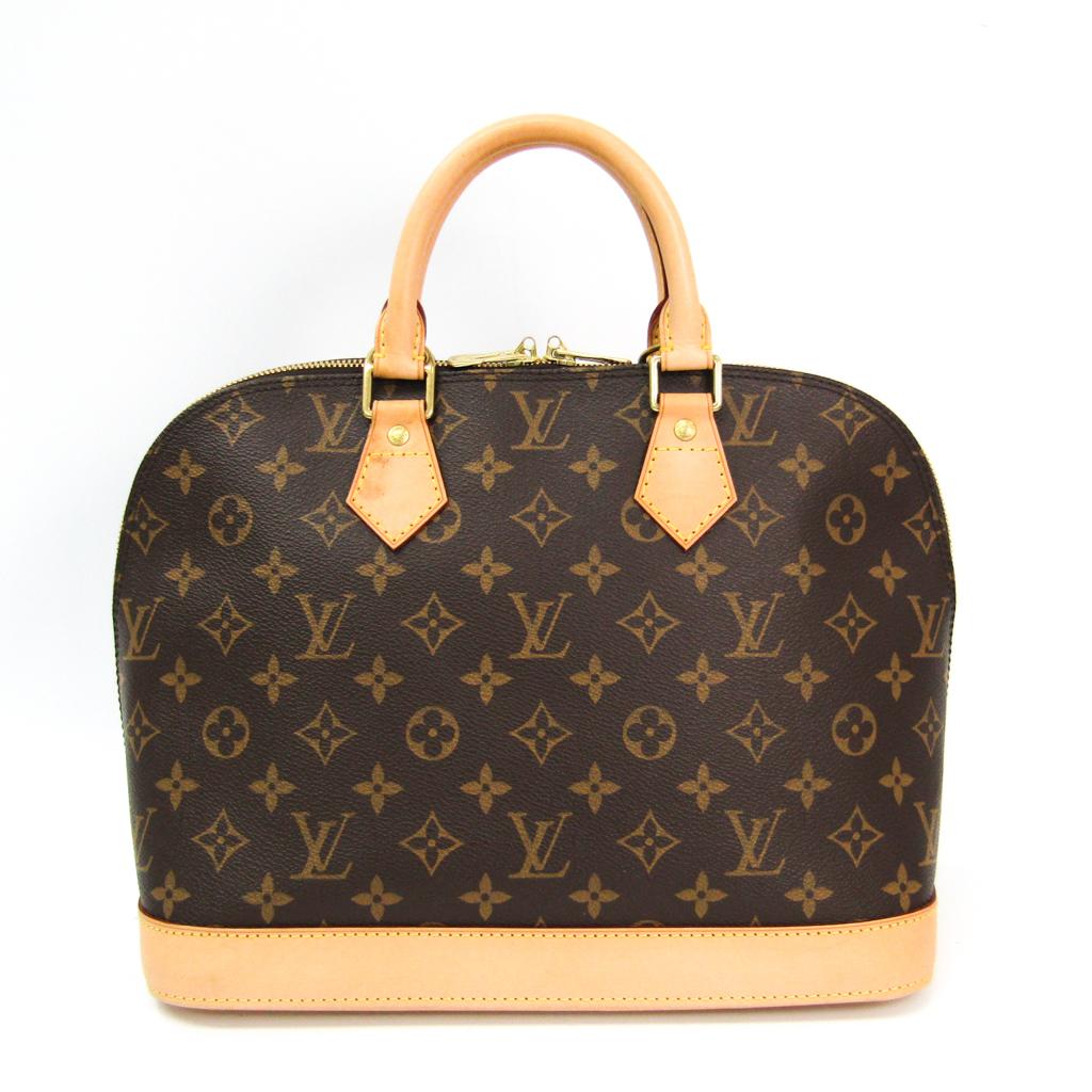 ルイ・ヴィトン(Louis Vuitton) モノグラム アルマ M51130 ハンドバッグ モノグラム :eLady