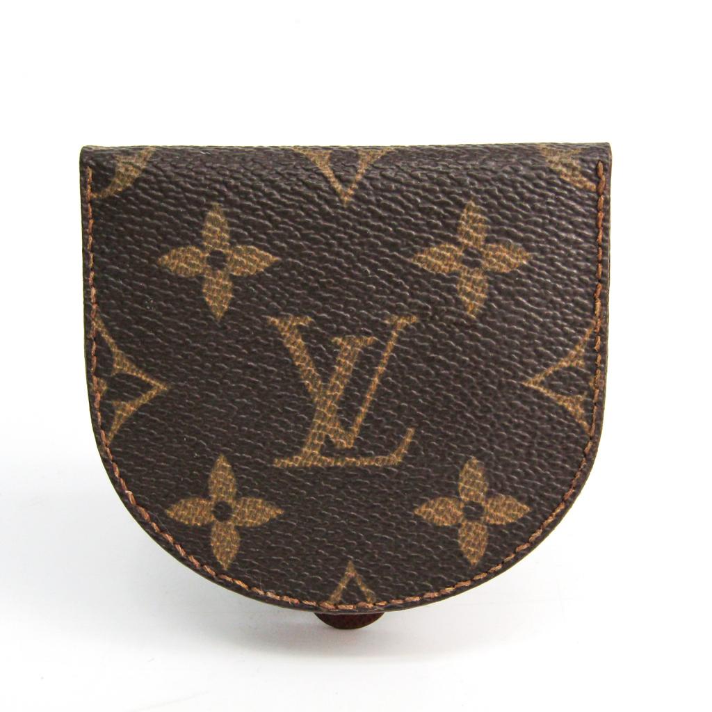 ルイ・ヴィトン(Louis Vuitton) モノグラム M61960 モノグラム 小銭入れ・コインケース モノグラム 【中古】