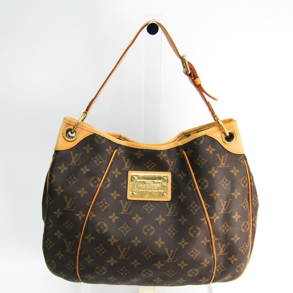 ルイ・ヴィトン(Louis Vuitton) モノグラム ガリエラPM M56382 ハンドバッグ モノグラム 【中古】