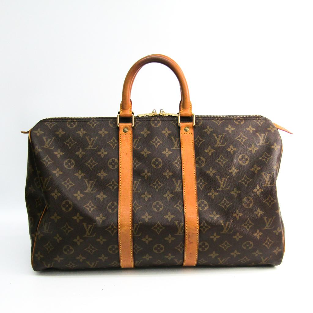 ルイ・ヴィトン(Louis Vuitton) モノグラム キーポル45 M41428 レディース ボストンバッグ モノグラム 【中古】