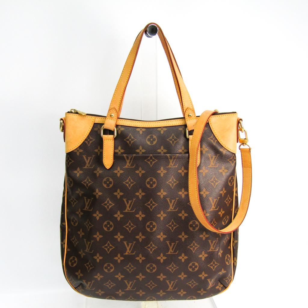 ルイ・ヴィトン(Louis Vuitton) モノグラム オデオンGM M56388 ショルダーバッグ モノグラム 【中古】
