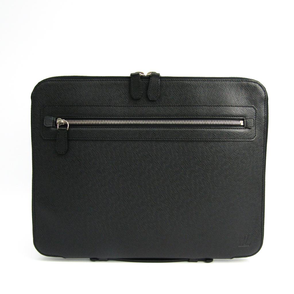ルイ・ヴィトン(Louis Vuitton) タイガ ウラジミール M32612 メンズ ブリーフケース アルドワーズ 【中古】