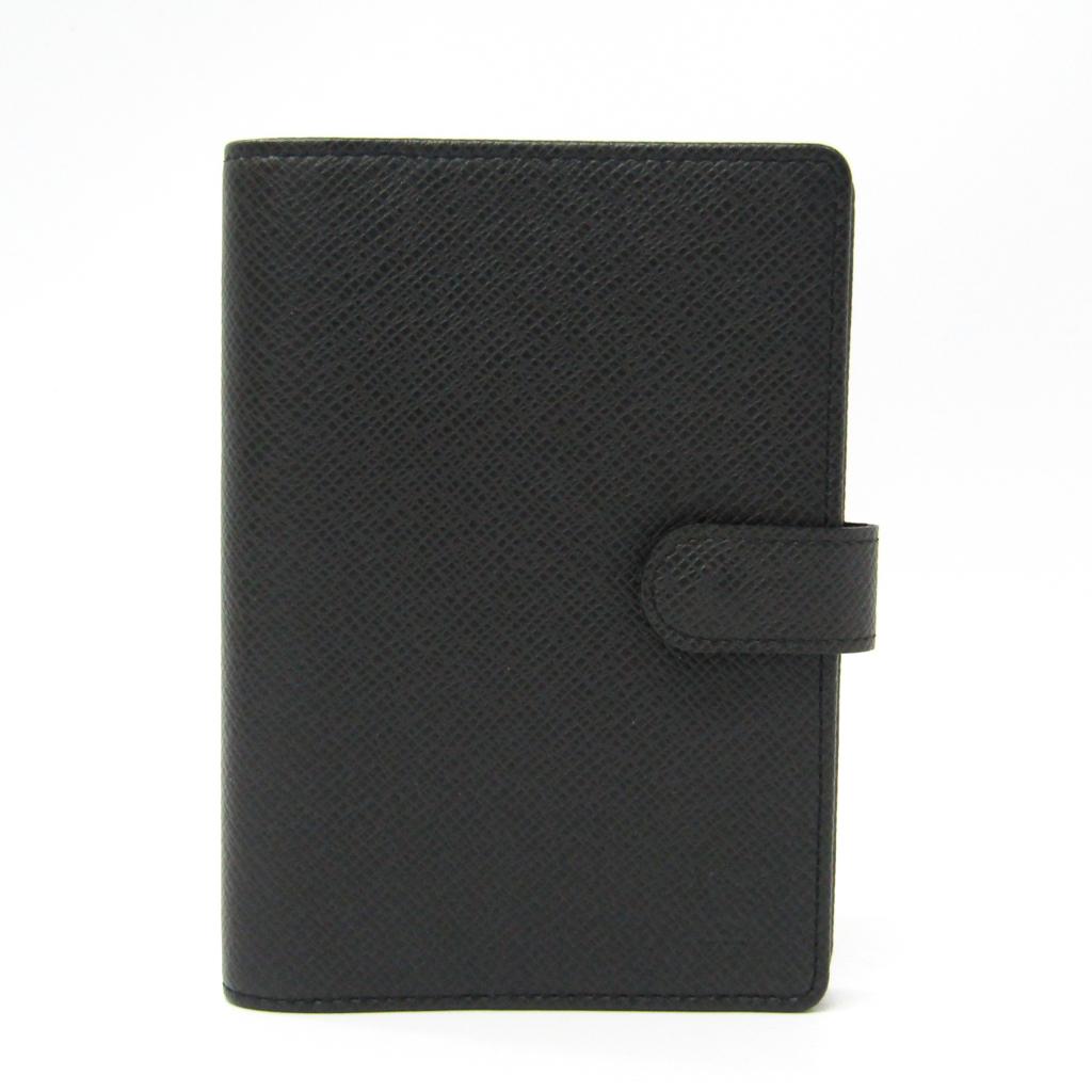 ルイ・ヴィトン(Louis Vuitton) タイガ 手帳 アルドワーズ アジェンダPM R20426 【中古】