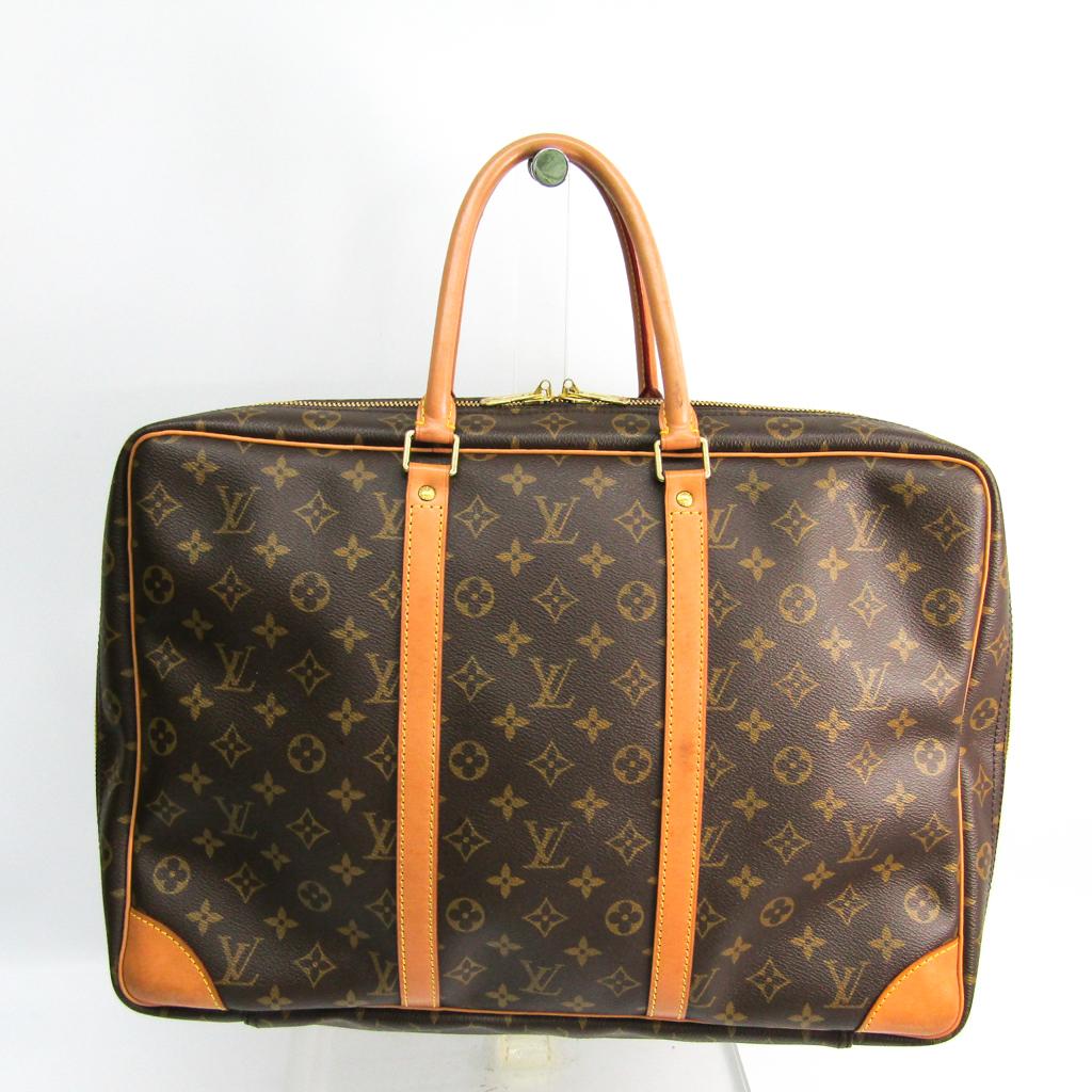 ルイ・ヴィトン(Louis Vuitton) モノグラム シリウス45 M41408 メンズ ボストンバッグ モノグラム 【中古】