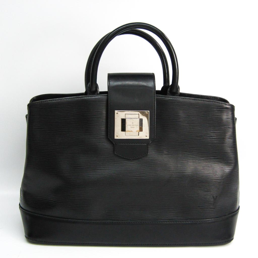 ルイ・ヴィトン(Louis Vuitton) エピ ミラボーGM M40472 レディース ハンドバッグ ノワール 【中古】