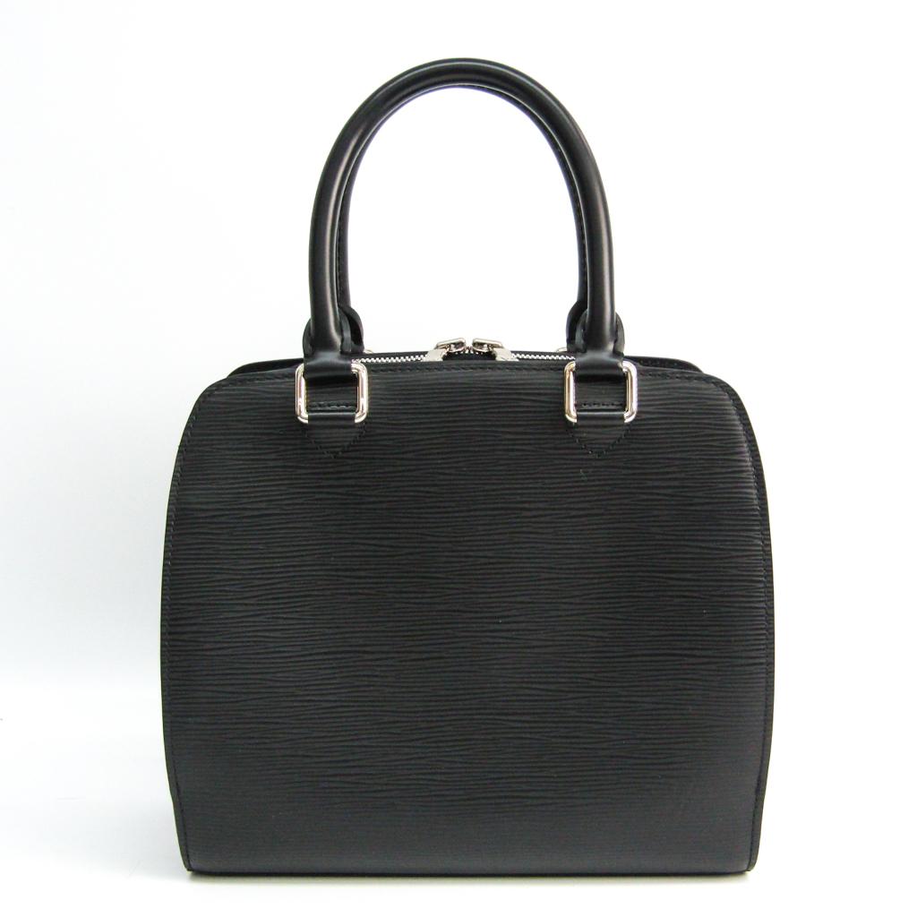 ルイ・ヴィトン(Louis Vuitton) エピ ポンヌフ M52772 レディース ハンドバッグ ノワール 【中古】