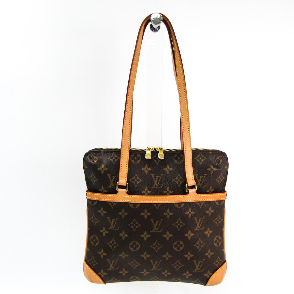 ルイ・ヴィトン(Louis Vuitton) モノグラム クーサンGM M51141 ショルダーバッグ モノグラム 【中古】