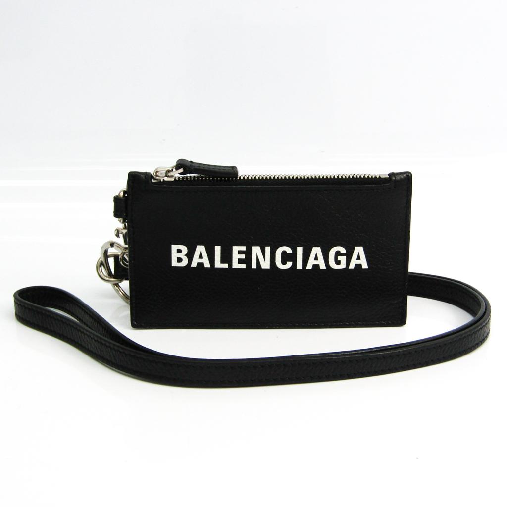 【正規品質保証】 バレンシアガ(Balenciaga) 594548 バレンシアガ(Balenciaga) ブラック,ホワイト レザー カードケース ブラック,ホワイト【 レザー】, ウォータープロショップ:f7a4b49b --- delipanzapatoca.com