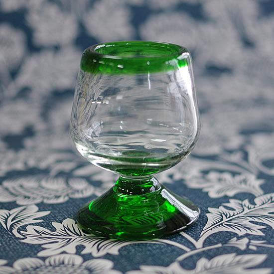 メキシコ直輸入 テキーラショットグラス 人気ブランド多数対象 テイスティンググラス 1年保証