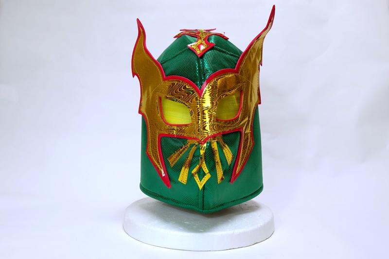 大規模セール ルチャマスク22 メキシカンプロレスマスク ルチャリブレ Lucha Libre セール価格