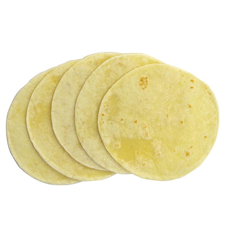 百貨店 もっとタコスが食べたいあなたに… 低価格化 小麦粉のトルティーヤ タコスの皮5枚入 あす楽対応_中国 あす楽対応_九州