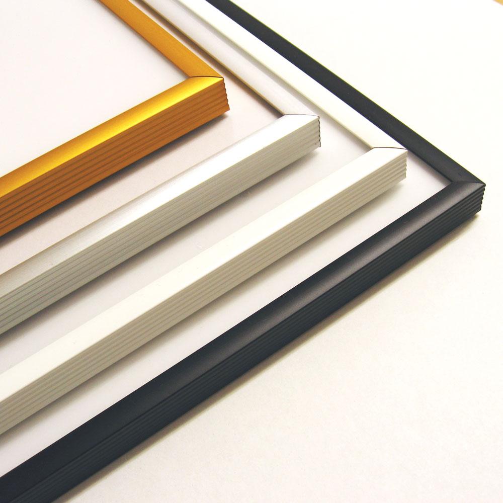 500×700mm 軽くて取り付けも簡単 シンプルなデザインが 作品をより引き立てます FIT FRAME 500mm×700mm 50cm×70cm ポスターサイズ アルミ製額縁 額縁内寸 発送までに 大幅にプライスダウン 額縁以外の商品と同送不可 受注生産品 アルミポスターフレーム全4色30サイズ も可能 約7-10営業日 オーダーメイド 送料無料限定セール中