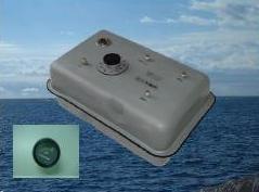 マリンタンクセット(100L)M4000