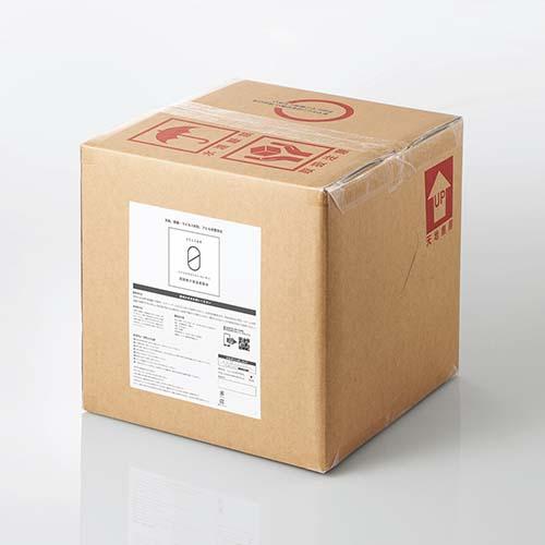 エレコム エクリア ゼロライト for Pro 弱酸性 次亜塩素酸水 濃度50ppm 20L 付属品無 HCE-DLC5020NC