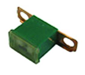 大容量の電装品の保護に メインヒューズCS 通常便なら送料無料 40A 18%OFF 3個 2