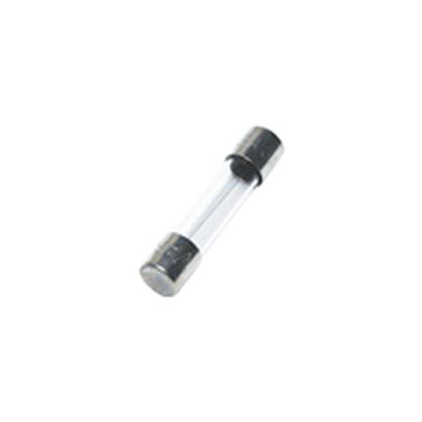 電装品の保護に 管ヒューズ 2A 保証 人気の製品 10本 125V以下 2