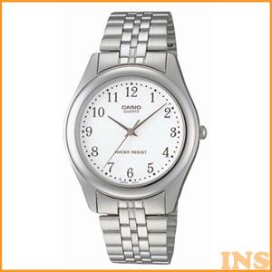 正規品 CASIO(カシオ) メンズ アナログ腕時計 MTP-1129AA-7BJF 【D】