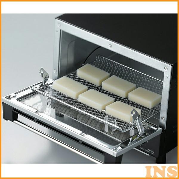 オーブン トースター 小型 一人暮らし 新生活【在庫限り】ツインバード[TWINBIRD]オーブントースター TS-4019Bブラック【D】[ele]