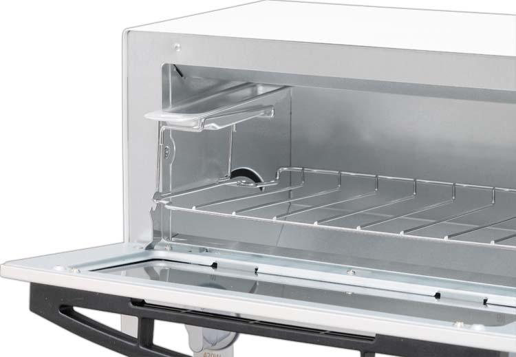 トースター スチームオーブントースター 2枚焼き ホワイト SOT-011-W  オーブン トースト とーすと パン焼き パン ぱん PAN pan ブレッド 朝食 調理家電 2枚 アイリスオーヤマ[kch]