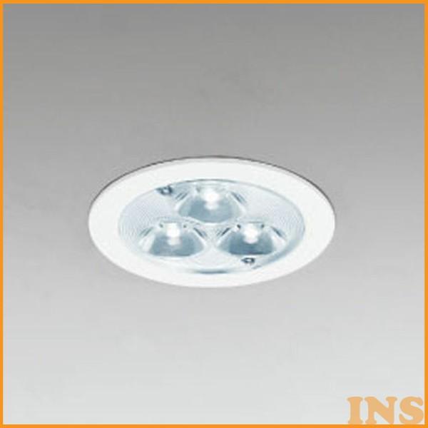 ≪エントリーで5日P6倍≫オーデリック(ODELIC) LEDコンパクトダウンライト OD250003 白色タイプ【TC】