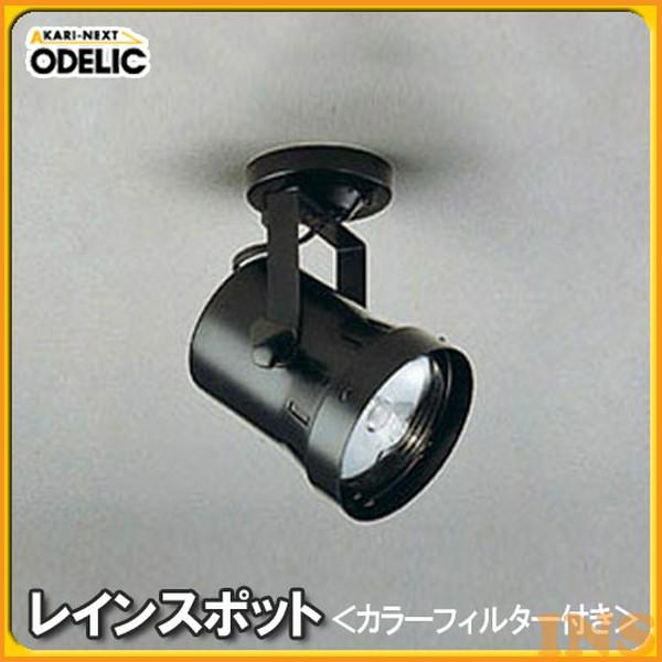 オーデリック(ODELIC) レインスポット(カラーフィルター付き) OE855450 【TC】【送料無料】