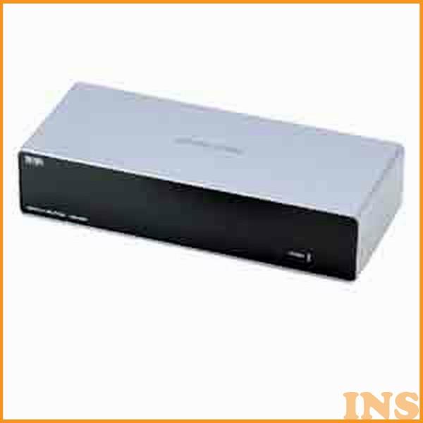 高性能ディスプレイ分配器(8分配) VGA-SP8 【TD】【送料無料】【代引不可】