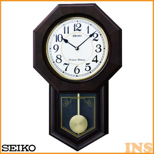 振子時計 RQ325B セイコー【TC】【HD】(時計/ブランド/掛時計/)【送料無料】