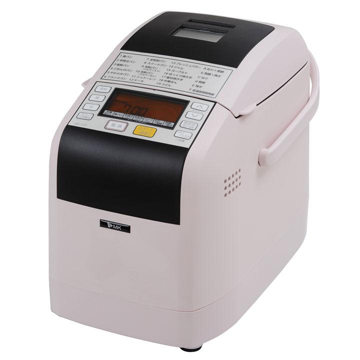 ふっくらパン屋さん HBK-152Pホームベーカリー パン焼き機 キッチン家電【D】