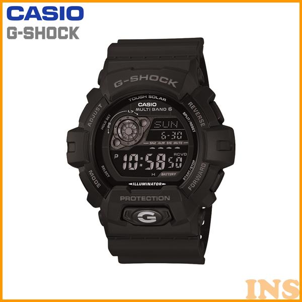 カシオ[CASIO]G-SHOCK GW-8900A-1JF【HD】【TC】【送料無料】