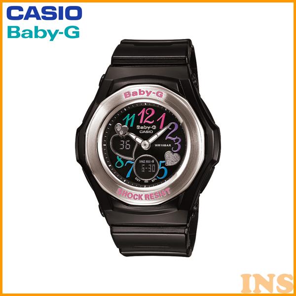 カシオ[CASIO]Baby-G 防水腕時計 BGA-101-1BJF【HD】【TC】【送料無料】