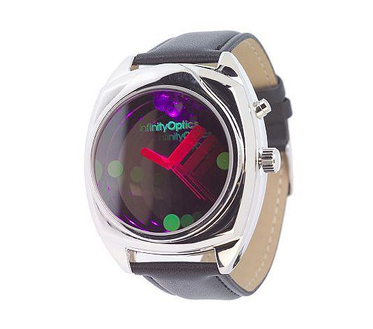 あす楽対応 送料無料 中古 箱無し●インフィニティー 腕時計●希少