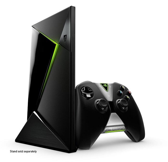 送料無料 新品●NVIDIA SHIELD 16GB AndroidTV 3GB STB(セットトップボックス●TegraX1搭載 NVIDIA SHIELD 16GB 4K画質 ゲーム機