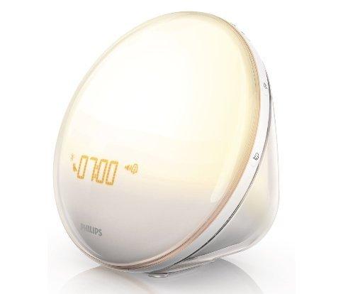 送料無料 新品 Philips フィリップス Wake-Up Light HF3520 ウェイクアップライト