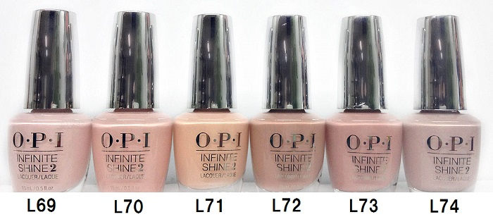 Brand New Quick Drying Type OPI Nail Lacquer INFINITE SHIN Summer Shades Infinitschein L69 L70 L71 L72 L73 L74 15ml Cheap Color Polish