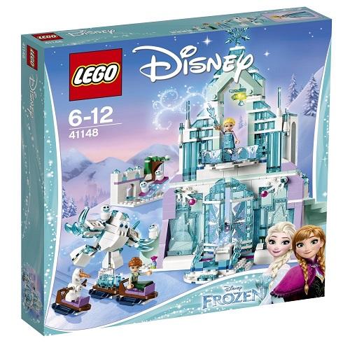 送料無料 新品●国内版 日本版 LEGO 41148 ディズニー アナと雪の女王 アイスキャッスル・ファンタジー 41148●アナ雪 アナユキ あな雪 れご【ギフトサーチ】