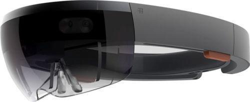 【約2週間待ち】 送料無料 新品●マイクロソフト ホロレンズ Microsoft HoloLens ホログラム コンピュータ Holographic Windows 10搭載 パソコン PC●メガネ Glass 3D映像 AR VR Development Limited  開発者限定版
