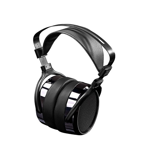 送料無料 新品●HIFIMAN HE400i フルサイズ 平面磁気 ヘッドフォン●開放型 オーバーヘッド ヘッドホン ハイファイマン