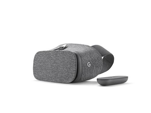 送料無料 新品●グーグル Google Daydream View VR Headset スマホVR VRヘッドセット デイドリーム● スマートフォンVR バーチャルリアリティー 注意※対応スマホをご確認ください。iphone非対応