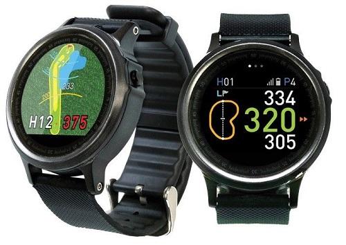 新品 送料無料●スマートゴルフ●ゴルフ 腕時計 GPS GolfBuddy WTX GPS腕時計 Golf