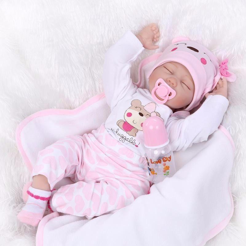 新品 送料無料 ベビー ドール 赤ちゃん 新生児 人形 おもちゃ かわいい 女の子