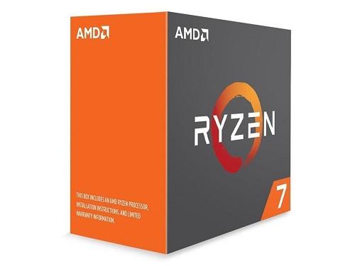RYZEN 7 1800X AMD Ryzen 7 1800X BOX AM4 8コア DDR4 CPUクーラー付属無しモデル PCパーツ RYZEN7 送料無料 新品